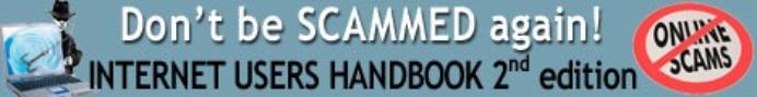 internet user handbook