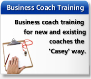 Melbourne Business Coaching - Business Coach Training