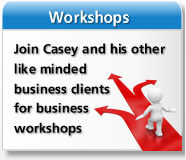 Melbourne Business Coaching - Workshops