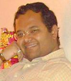 Krishna H B V