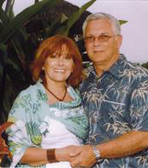 Rick and Susan Amato