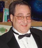 Steven J. Weil, PhD, EA