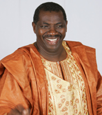 Dr. Vincent Kituku