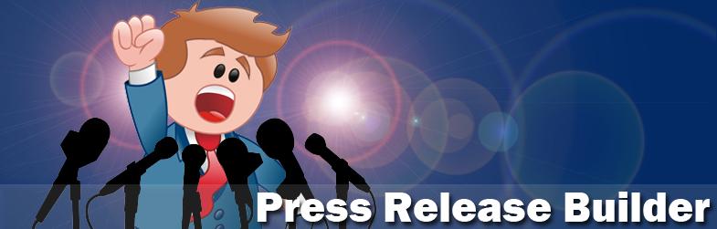 Press Release Builder