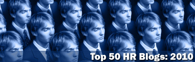 Top 50 HR Blog 2010