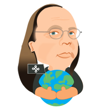 Ethan Zuckerman - Global Voices